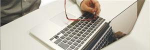 クラウド型電子カルテのイメージ